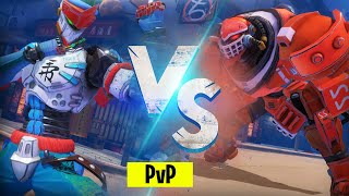 TOP 9 PvP Figнting Games For Both Android & iOS Devices! (Part 2)