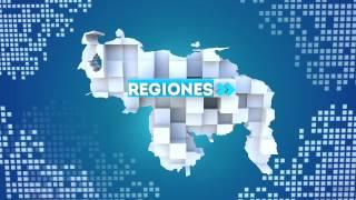 Regiones 28-07-17 - Judith León