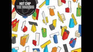 Watch Hot Chip Tchaparian video