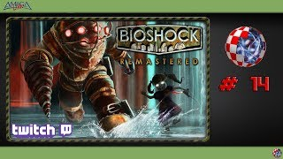 BioShock Remastered - #14 (Livestream vom 16.02.2019) #AmigaStreamt [German/Deutsch]