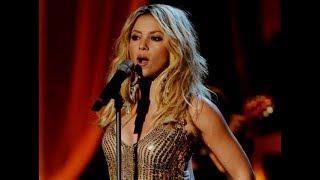Shakira - Toneladas (Letra)