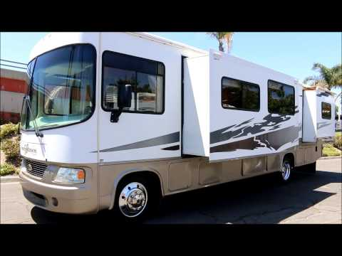 2006 Forest River Georgetown 340 For Sale 805-486-6424