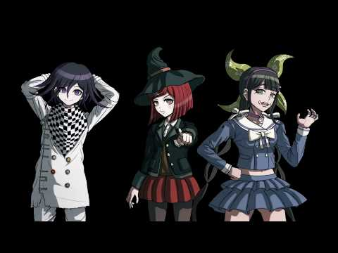 SPOILERS  Himiko's Guide to Making Friends