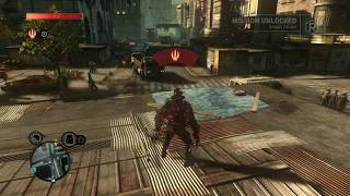 prototype 2 gameplay pc free roam