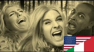 Video Hello-Parody by Bart Baker SUB ITA download MP3, 3GP, MP4, WEBM, AVI, FLV Agustus 2017