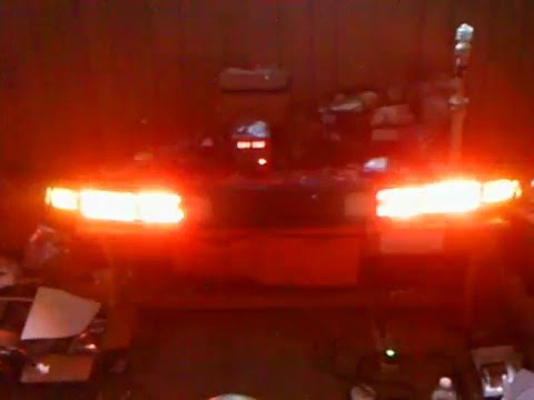 GNAR_Factory S14 Kouki Ver  1 chasing tail lights