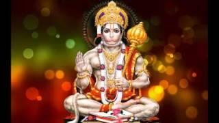 Hanuman Bhajan   Veer Hanuman   Ati Balwana   Sang by Geeta Mehra