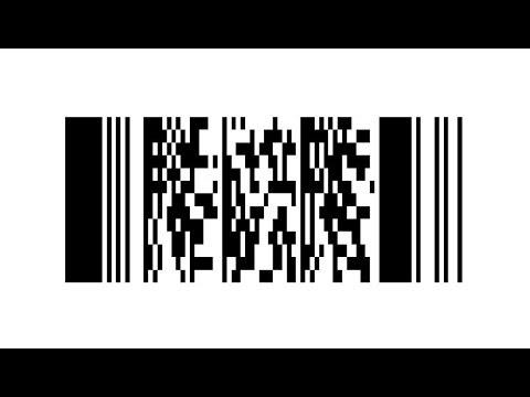 PDF417 Barcode Creation