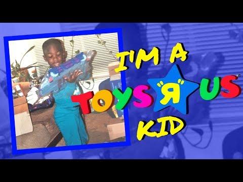 ⭐I'm A Toys