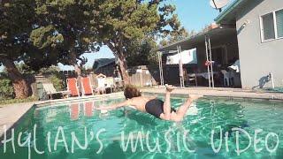 HYLIAN UKIAH MUSIC VIDEO BTS  //  4more vlogs