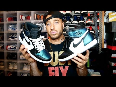 Jordan 1 All Star Review & On Feet! + Taking an L on Triple Black Ultra Boost...