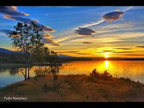 "Edvard Grieg: ""Peer Gynt - Morning Mood"""