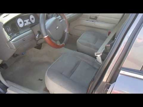 2007 Ford Crown Victoria P71 Interceptor FOR SALE Ionia Mi 48846