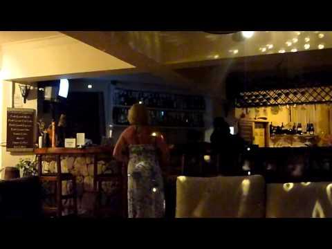 Hideaway Club Hotel - Kyrenia Cyprus - Staff Party (Part 1)
