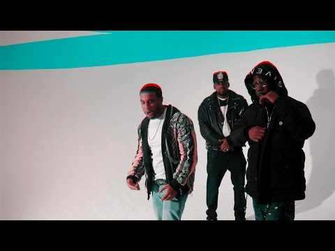 """No Reunions"" Ft. JR Writer x Hell Rell x 40 Cal ( Official Music Video )"