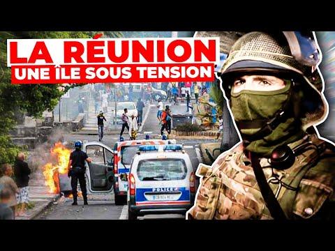 La Réunion :