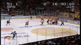 10. září 2017 - HC Sparta Praha - HC Dukla Jihlava