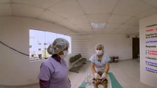 Baixar Curso de resucitación neonatal del Hospital Cayetano Heredia en 360º