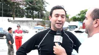 Ricardo Malucelli   Após SS5   Rally Vale do Paraíba 2016