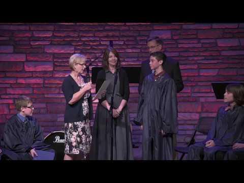 2018 Trace Academy Graduation & Award Ceremony