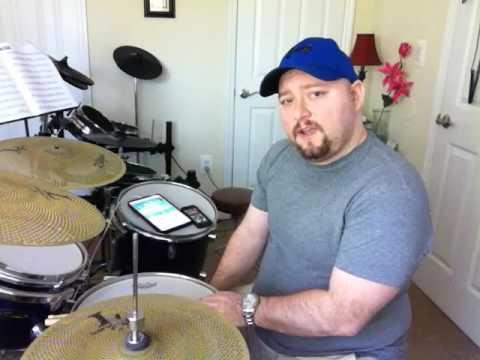 Alan Dawson Method   Syncopation 42   BD Melody