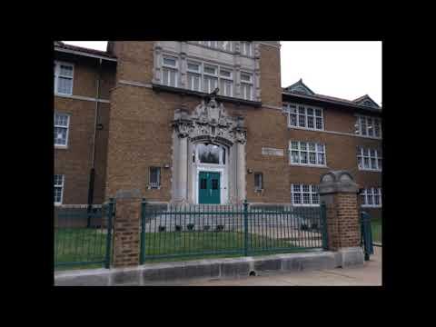 Walbridge School - Essie L.