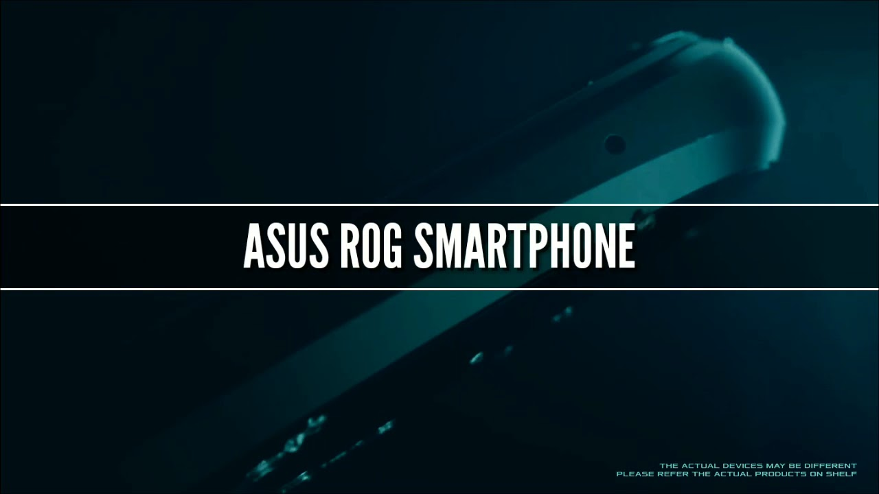 THE ULTIMATE GAMING PHONE | ASUS ROG SMARTPHONE | SETTING NEW HEIGHTS IN GAMING | ALL SPECIFICATIONS