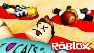 Roblox Adventures / Murder Mystery / Everyone's Dead!!