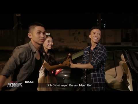 Making MV Ác Mộng-  #4 365 Bắt cóc Linh Chi - 365daband [OfficialHD]