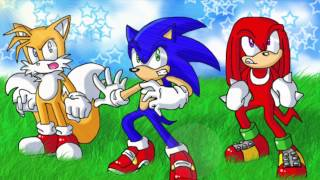 Sonic Not Gonna Die