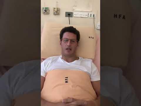 Ministro Ricardo Salles deixa hospital e agradece pelas orações