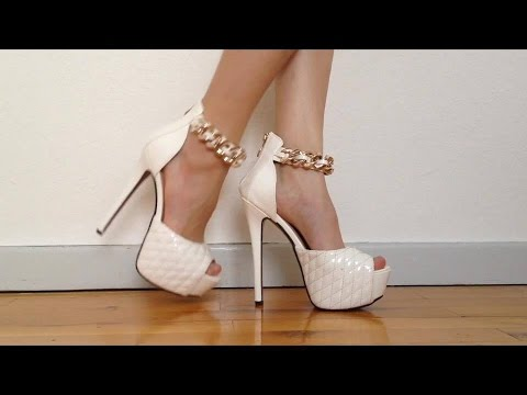 My Shoe Collection | Part 1 (Heels and boots)