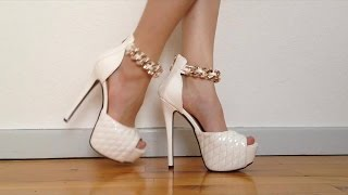 My Shoe Collection | Part 1 (Heels and boots) thumbnail