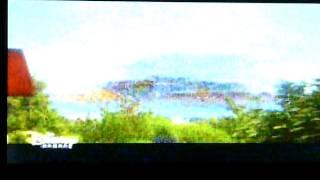 ролик песни из фильма ,, Наследники,, с субтитрами