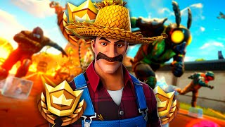FORTNITE Battle Past Seasaon 8 GRATIS