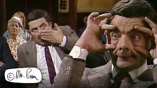 The Best Bits of Mr. Bean | Part 10/15 | Mr. Bean Official