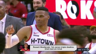 Houston Rockets vs. Phoenix Suns | December 7, 2019