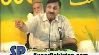 Dr. Inamul Haq Javed, Tanz o Mazah Comedy Mushaira Part 2