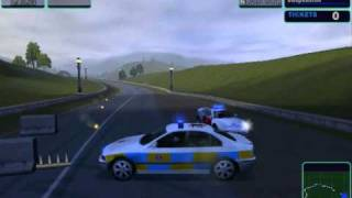 British Police - Epic Chase - Need For Speed 4: Road Challenge
