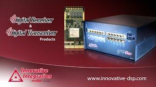 Innovative Integration Digital Radio Introduction