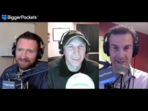 Starting with $10k and Buying 52 Units in 3 Years with Chris Heeren | BP Podcast 197