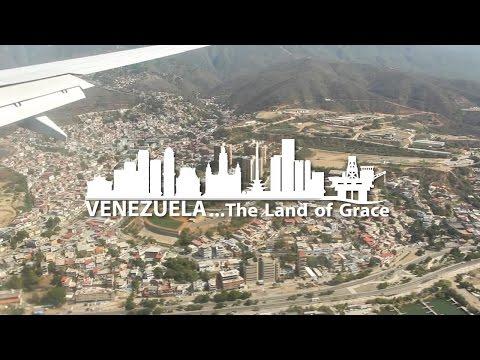 โลก 360 องศา ตอน Venezuela…The land of Grace