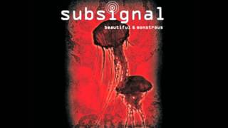 Subsignal - To Hope The Road Is Long