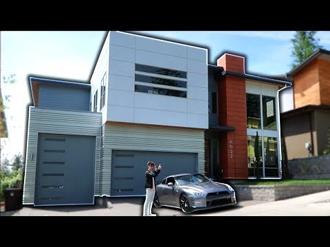 Download Youtube: IM BUILDING MY $2M DREAM HOUSE at AGE 17