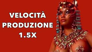 Nicki Minaj - Barbie Dreams (Drake Diss) Traduzione Italiana