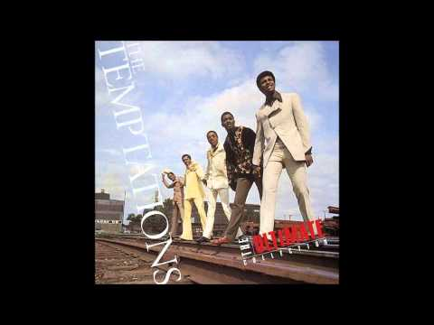 The Temptations - Angel Doll