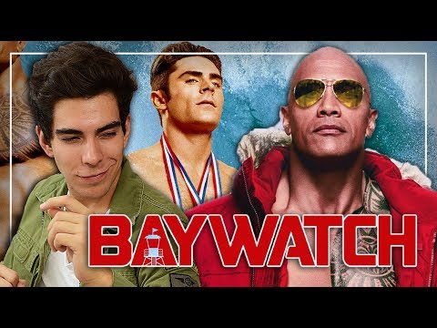 Critica / Review: BAYWATCH: Guardianes de la Bahía