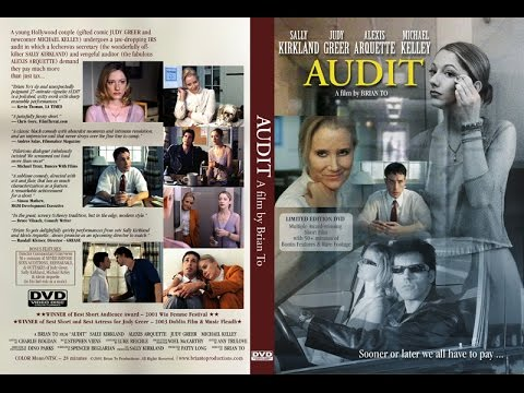 """Audit"" - Short film stars Judy Greer, Sally Kirkland, Alexis Arquette, Michael Kelley by Brian To"