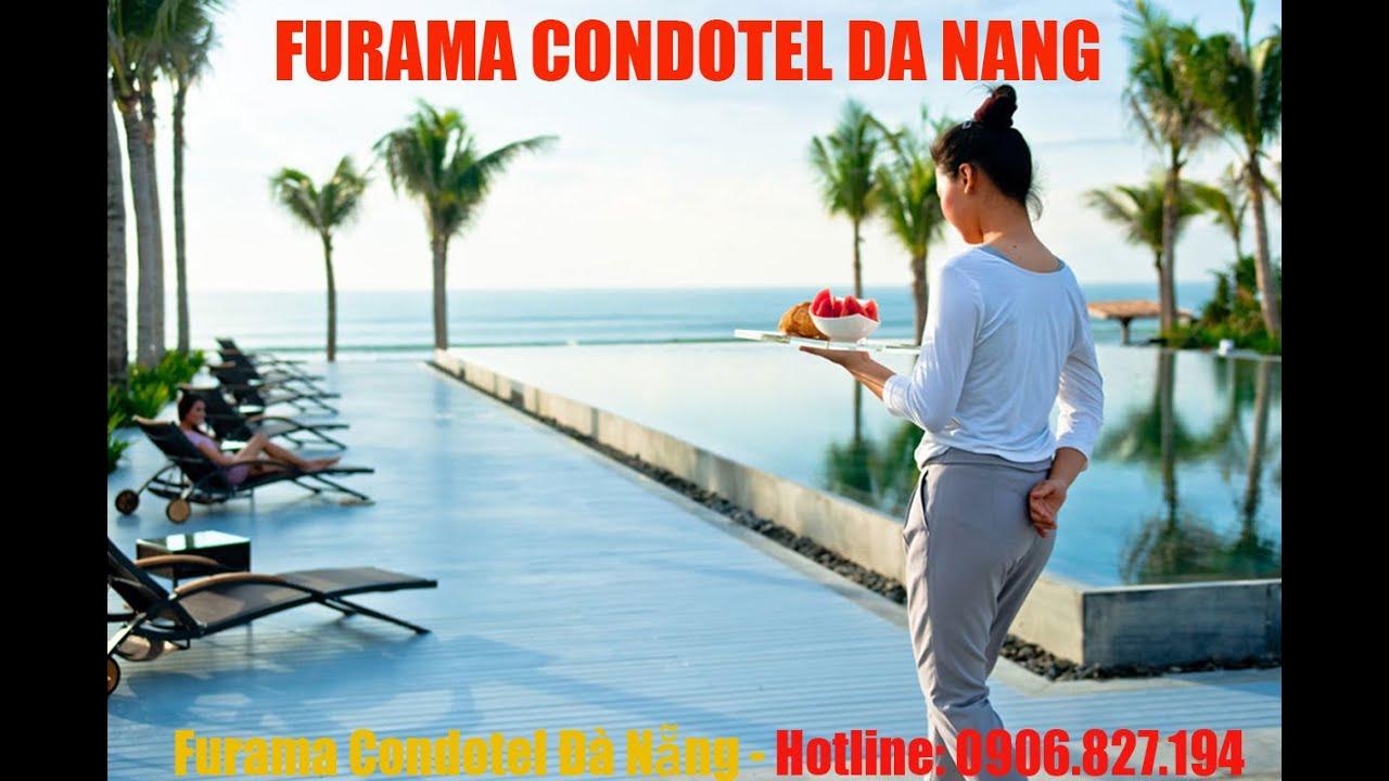 Căn hộ Furama Condotel (Condo Hotel) Đà Nẵng – 0906.827.194