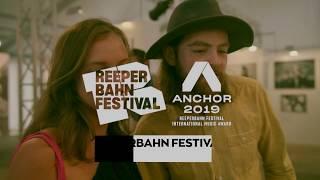 Reeperbahn Festival Ticket Gewinnspiel
